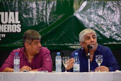 Camioneros anunció la realización del un plenario nacional el 5 de agosto en Ferro para determinar su plan de lucha