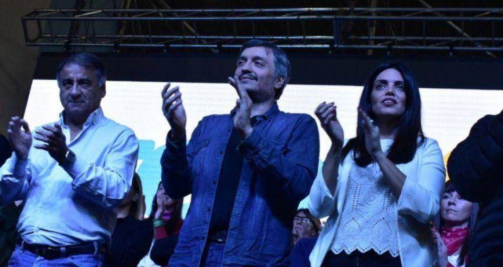 """El kirchnerismo apunta al """"coaching"""" de Juntos por el Cambio"""