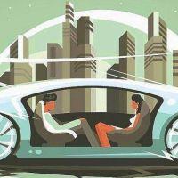 La era del auto sin combustible ni dueño