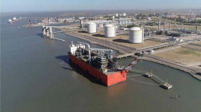 YPF ya le presentó a Macri un plan para licuar gas