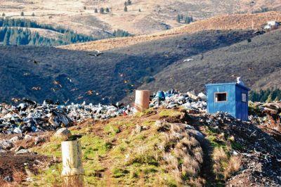 San Martín no termina de resolver el tema de la basura