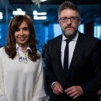 La rabia de CFK hacia el periodismo complica a Alberto y abre interrogantes sobre su posible gobierno