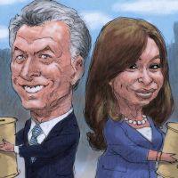 Cómo recaudan fondos los candidatos y quiénes son sus aportantes claves