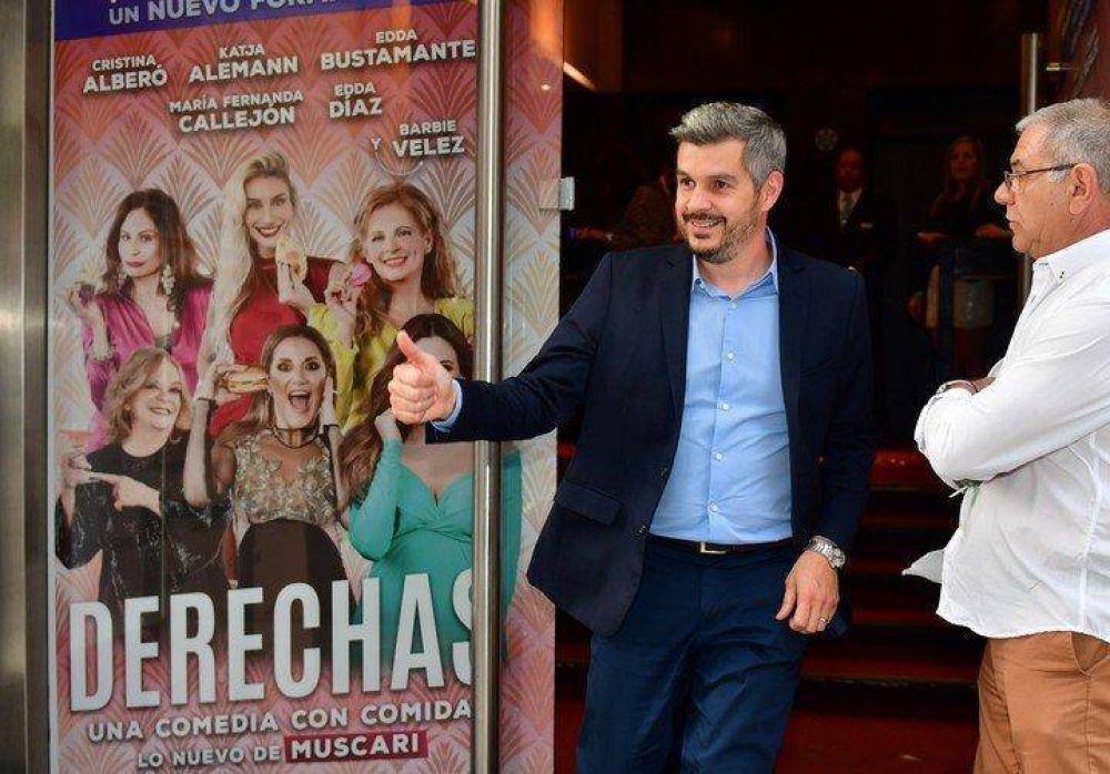 """La maquinaria electoral de Mauricio Macri, entre big data y una guía """"calle por calle"""""""