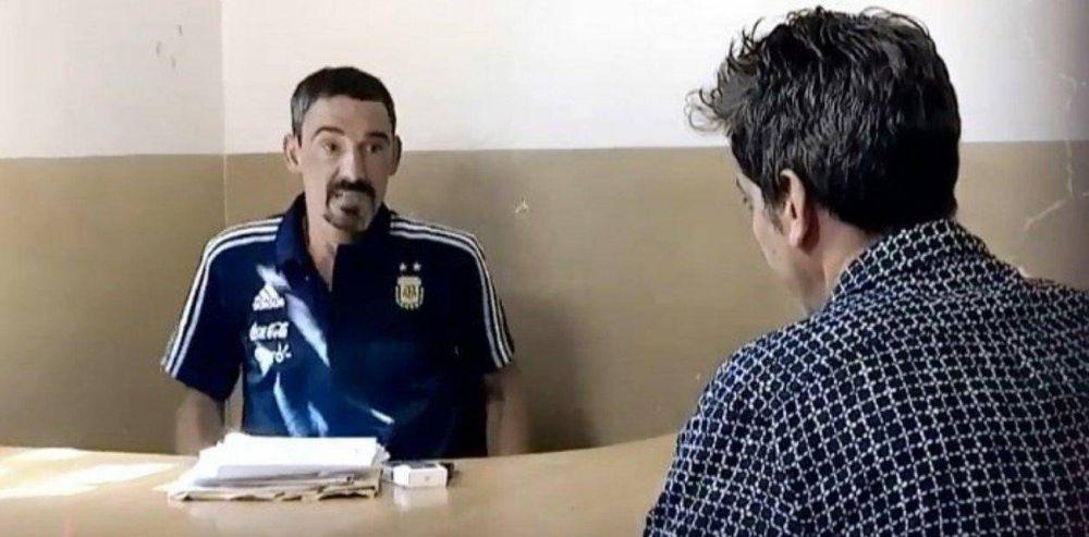 """La confesión del barrabrava """"Bebote"""" Alvarez: """"Pablo Moyano me daba las entradas, las órdenes y la plata"""""""