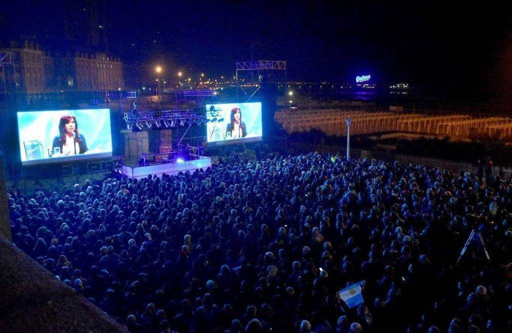Mar del Plata, en el centro de la campaña rumbo a las PASO