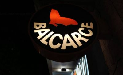 Alfajores Balcarce: