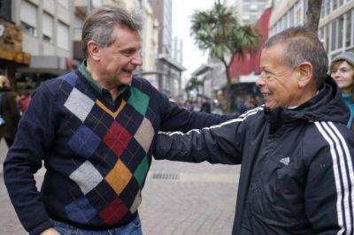 Pulti: «Los marplatenses eligen según sus prioridades y objetivos»