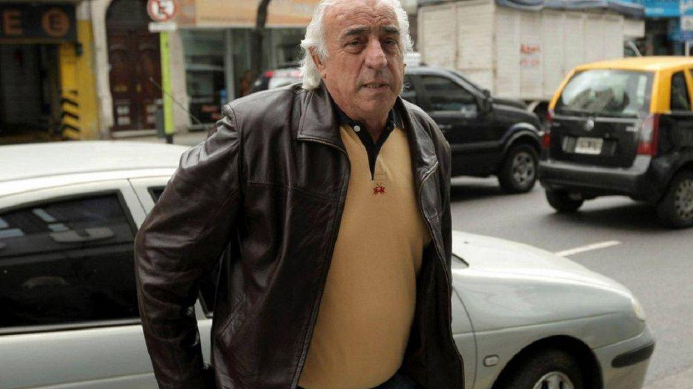 Roberto Fernández: