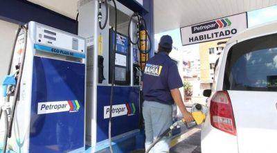 La caída de ventas en los combustibles se extiende a otros países de la región