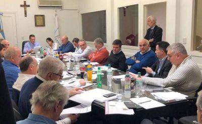 CECHA aclaró su posición sobre la unificación de la negociación paritaria
