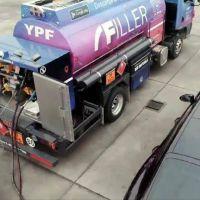 Delivery de combustible: YPF y otras empresas privadas esperan una regulación que permita realizar operaciones