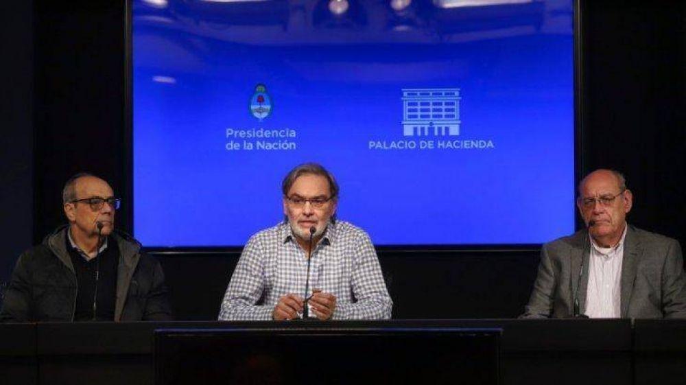 A un mes del colapso del Sistema Argentino de Interconexión