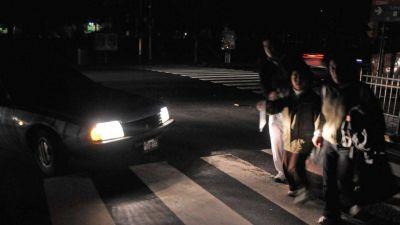 Tormenta y cortes de luz: casi 200 mil hogares afectados