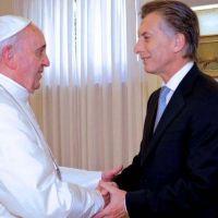 Macri tiene el voto de la comunidad judía, seduce a los evangélicos y pelea por el apoyo católico
