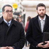 Juicio por la muerte de Débora Pérez Volpin: qué declararon los médicos forenses