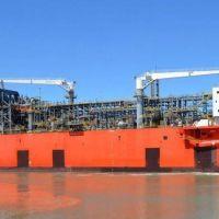 YPF piensa en licuar hasta 10 millones de toneladas de gas por año