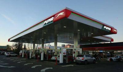 Puma Energy finalizó el reembaderamiento de las 200 Estaciones de Servicio que compró a Pampa Energía