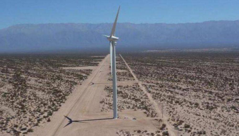Resultado de imagen para Desarrollarán dos nuevos parques eólicos en Chubut