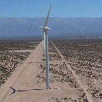 PAE Y Genneia Desarrollarán Dos Nuevos Parques Eólicos En Chubut