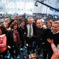 Fernández prometió remedios gratuitos para los jubilados