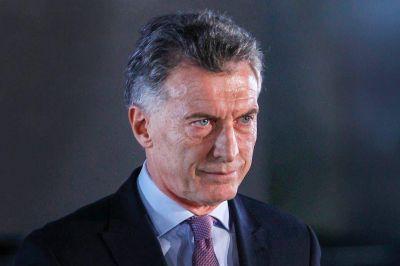 Macri apuesta a que la seguridad sea un eje principal en la campaña