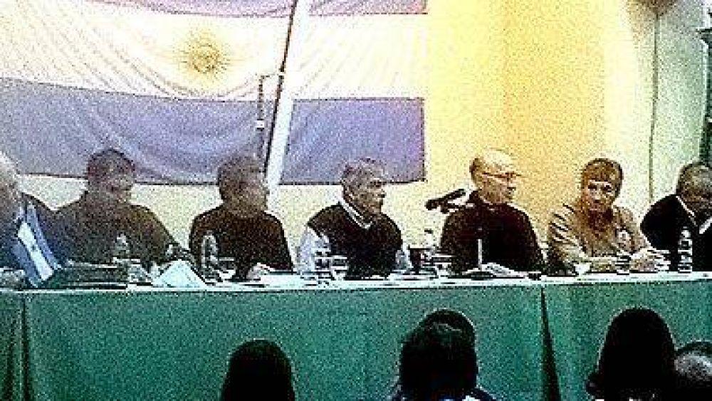El STIA Provincia de Buenos Aires aprobó la Memoria y Balance