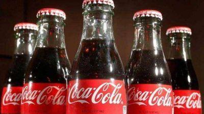 Coca Cola refresca su logo: cómo es su nueva imagen