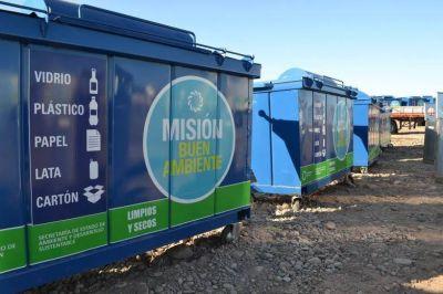 Ambiente evalúa el desarrollo de Misión Buen Ambiente