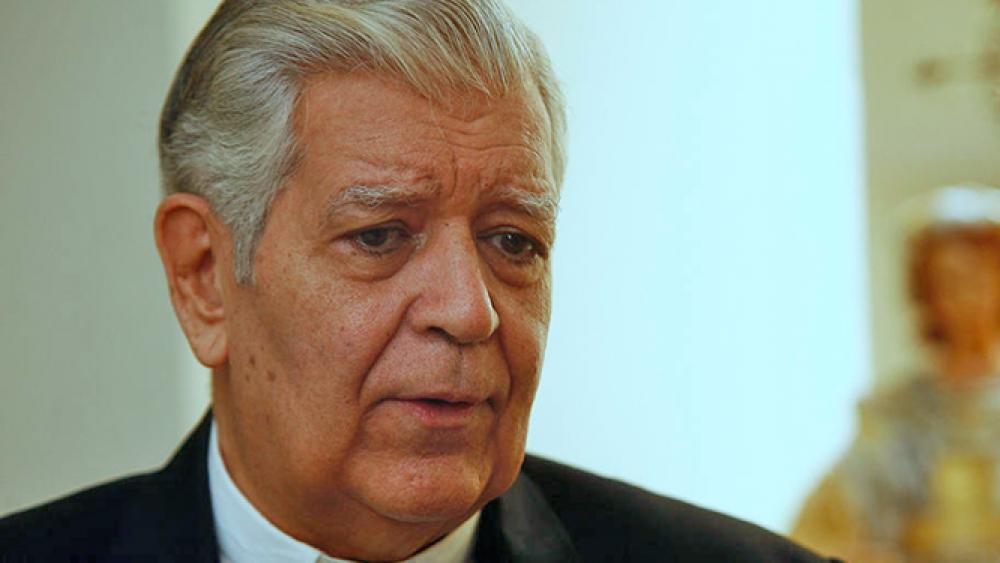 Venezuela, Card. Urosa: gobierno no ha respondido a nuestra Exhortación Pastoral