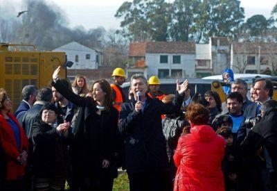 Pasó Cristina, llegan Macri y Vidal, y una vendetta que no es la mejor señal
