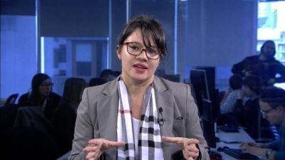 Gisela Marziotta: