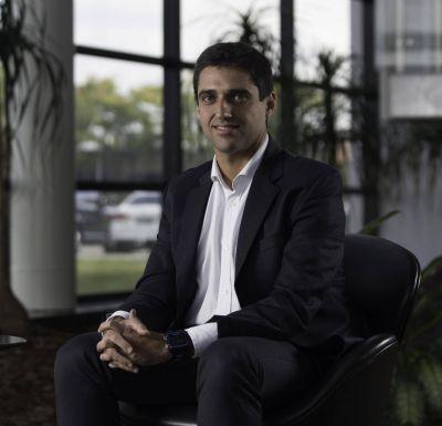 Nuevo presidente de Volvo Trucks y Buses Argentina