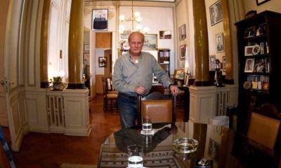 ¿Por qué Andrés Rodriguez le permite a Macri blindar 2500 militantes de Cambiemos en el Estado?