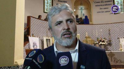 Escándalo en San Luis: el vicegobernador denunciado por alquilar una casa de la CGT sin autorización