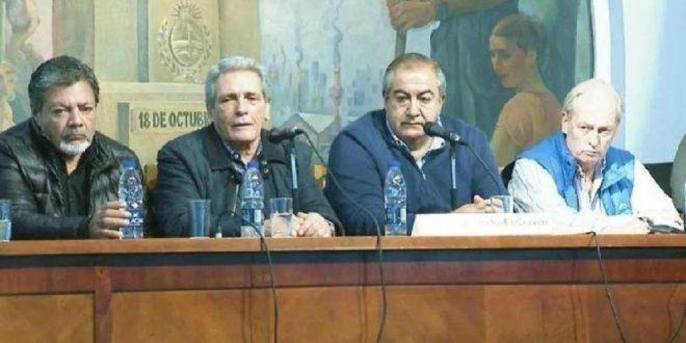 La CGT sale a concientizar a los sindicatos sobre «los peligros» si gana Macri y la necesidad de unirse tras la fórmula Fernández-Fernández