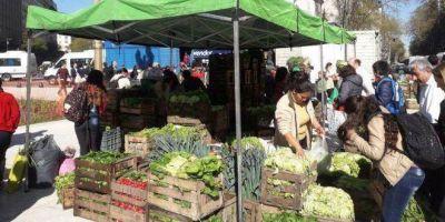Ofrecerán hoy alimentos a precios muy económicos en plazas de todo el país