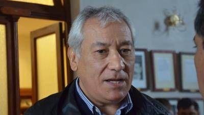 """""""Nos preocupa la situación de las cooperativas eléctricas"""", dijo Béliz"""