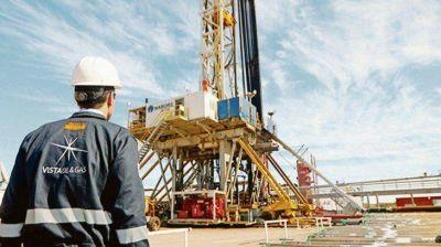 Vista Oil busca u$s200 M para inversiones en Vaca Muerta