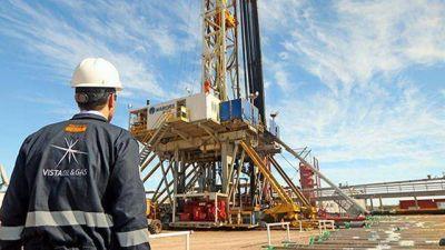 Petrolera de Galuccio sale a buscar u$s100 millones en el mercado para financiar sus planes en Vaca Muerta