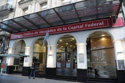 El Banco Ciudad renovó su acuerdo con el Colegio Público de Abogados
