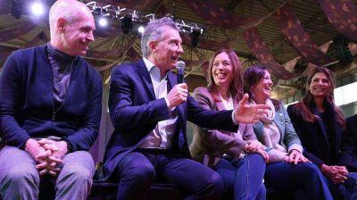 Mauricio Macri hará su cierre de campaña en Córdoba y lo acompañarían Larreta y Vidal