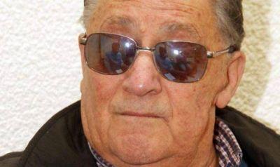 Vilchez anunció que no apoyará a ningún candidato en las próximas PASO
