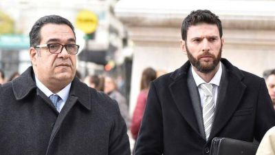 Caso Pérez Volpin: dos testigos declararon que el endoscopista insistía en que el procedimiento fue normal