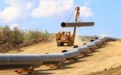 Los principales ejes del pliego de construcción del gasoducto a Vaca Muerta