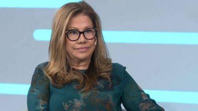 Divorcio político: Graciela Camaño dijo que rompió