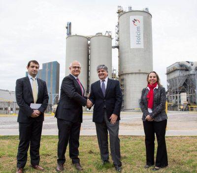 YPF Luz cierra un nuevo acuerdo para su parque eólico Los Teros