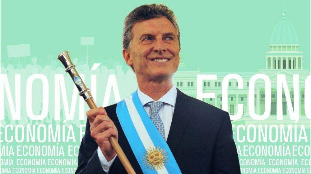 Advierten que Argentina es la economía emergente más vulnerable del mundo