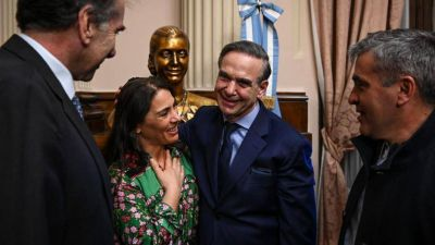 Pichetto suma aliados en el Senado y Macri quedaría cerca del quórum si reelige