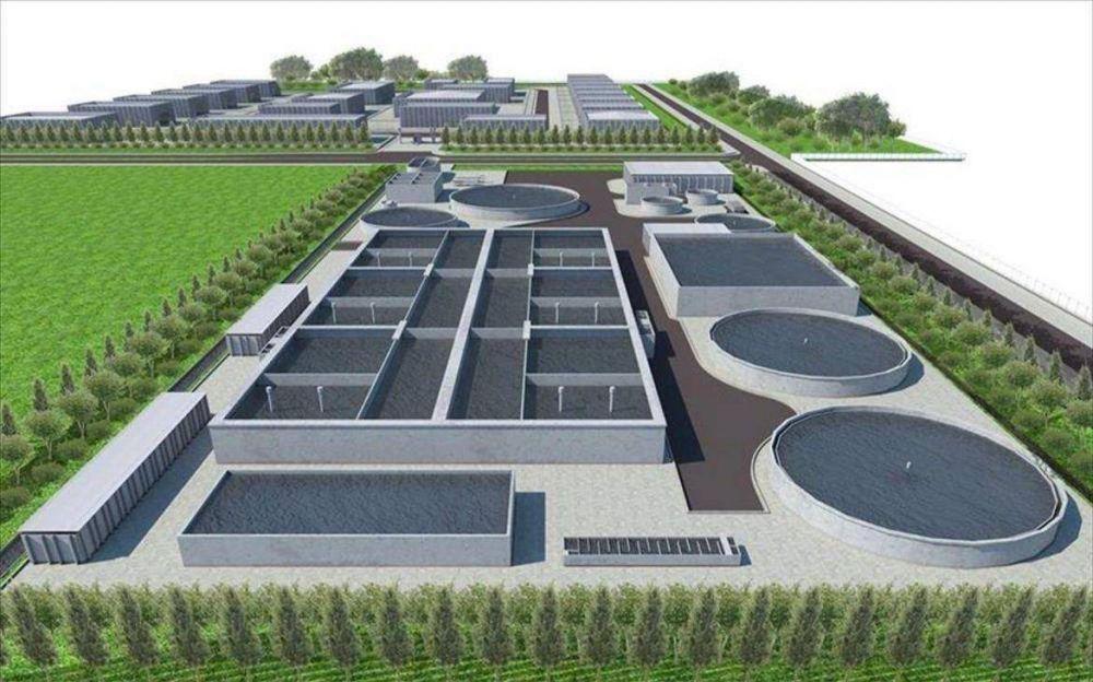Analizan las obras ambientales requeridas para la planta de líquidos cloacales
